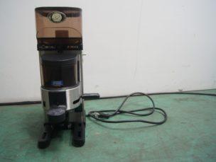 コーヒーミル チンバリー専用ミル MAX LA-CHMBALI 中古品 AR-3313