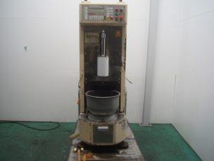 もちやさん マイコン式小型自動餅搗機 ANT-M-01 ㈱品川工業所 中古品 AR-3782