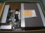 小形冷蔵ユニット RU-R20MF1 日立アプライアンス㈱ 新古品 AR-3799