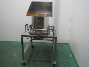 ポテトクラッシャー 芋つぶし機 PC-350 (有)竹内食品機械 中古品 AR-3736