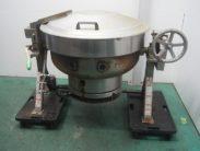 煮炊釜 ガス回転釜 KGS-20 中古品 現状販売 AR-3792