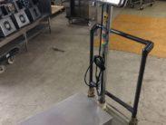 はかり 電気抵抗線式はかり BW-302/EDI-312 大和製衡㈱ 中古品 AR-3119