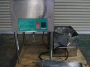 フライヤー 電磁フライヤー NSF-053P 三和厨理工業㈱ 中古品 AR-3813