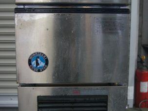 製氷機 全自動製氷機 IM-20J ホシザキ電機㈱ 中古品 AR-3833