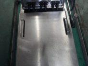 フライヤー 電気フライヤー 卓上 MEF-8TC ㈱マルゼン 中古品 AR-3600