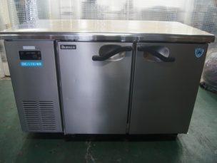 台下冷蔵庫 冷蔵コールドテーブル 4661CD-NP 大和冷機工業㈱ 中古品 AR-3892
