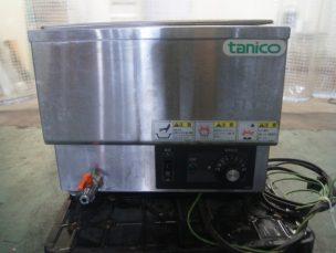 ホットウォーマー 電気式ウォーマー N-TCW-3555E-2 タニコー㈱ 中古品 AR-3910