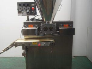 成型機 ミートボール成型機 MBS-3 (有)竹内食品機械 中古品 AR-3916