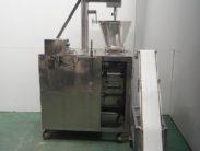 成型機 山中成型機 (有)山中食品機械製作所 中古品 AR-3978