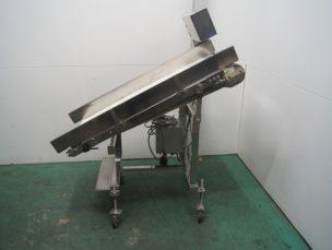 コンベアー ベルトコンベアー 中古品 AR-3997