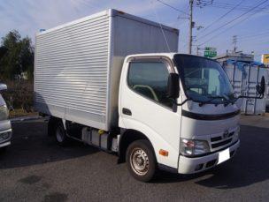 ダイナトラック ディーゼル 2t ETC 運送 トヨタ 中古車 AR-4021