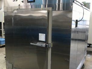 急速冷凍庫 POWER FREEZING 中古品 AR-2380