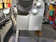 さいの目カッター ダイスカッター CUJ型 ㈱エムラ鐵工所 中古品 AR-3926