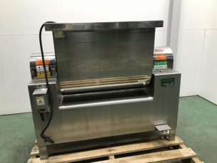 ミキサー フードミキサー MSD-40 (有)竹内食品機械 中古品/売約済み AR-4004