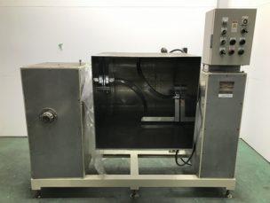 ミキサー ニーダー SM90 中井機械工業㈱ 中古品 AR-3979