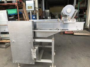 バターリングマシン 阪神食品機械㈱ 中古品 AR-4226