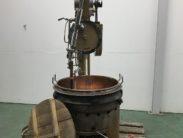 練機 回転式万能練機 K541 ㈱フジイ機械製作所 中古品 AR-3723