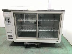 台下冷蔵庫 冷蔵ショーケース SMR-V1261 パナソニック㈱ 中古品 AR-4211