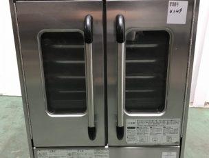 ガスオーブン コンベック RCK-20BS2 リンナイ㈱ 中古品 AR-4249