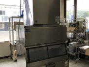 製氷機 フレークアイスメーカー FM-1000AWK ホシザキ電機㈱ 中古品 AR-4234