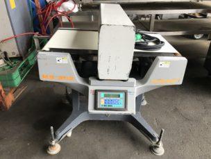 金検 金属検出機 MS-3112-35S1-10 日新電子工業㈱ 中古品 AR-4275