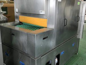 食洗機 食器洗浄機 EDO-M13HA-L ㈱中西製作所 中古品 AR-4194