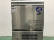 製氷機 SIM-S2500 パナソニック㈱ 中古品 AR-4277