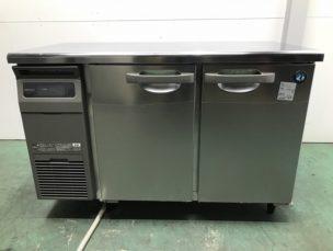 台下冷凍庫 業務用テーブル形冷凍庫 FT-120MNCG 中古品 AR-4065